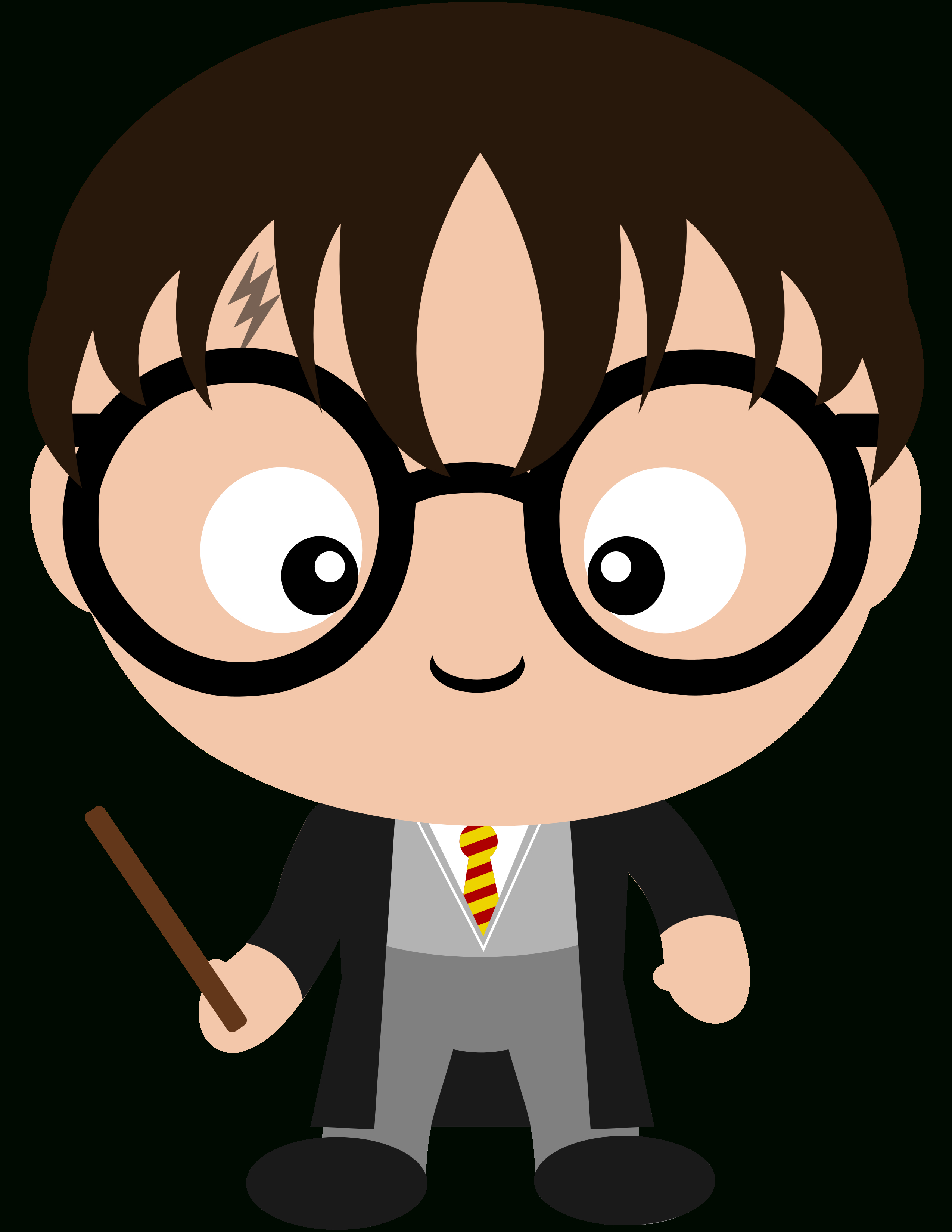 Free Harry Potter Clipart | Free Download Best Free Harry Potter - Free Printable Harry Potter Clip Art