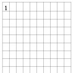 Free Hundreds Chart Cliparts, Download Free Clip Art, Free Clip Art   Free Printable Blank 1 120 Chart