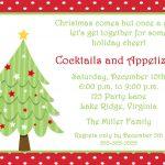 Free Invitations Templates Free | Free Christmas Invitation   Christmas Party Invitation Templates Free Printable