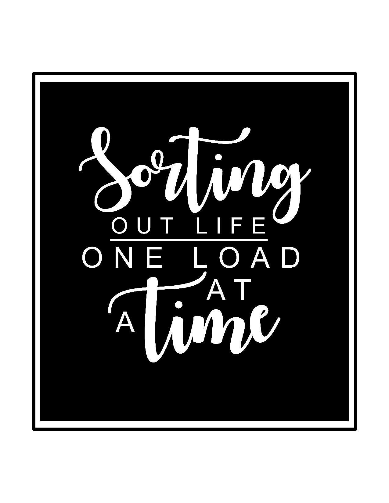 Free Laundry Room Printables | Printables ** | Laundry Room - Free Printable Laundry Room Signs
