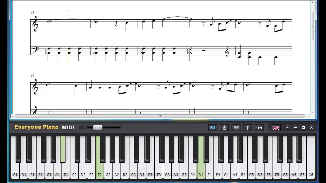 Free Let It Go Super Easy Version - Frozen Theme Piano Sheet Music - Frozen Piano Sheet Music Free Printable