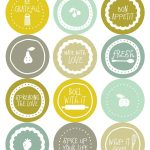 Free Mason Jar Labels To Print | All Wrapped Up | Jar Labels, Mason   Free Printable Labels For Jars