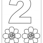 Free Math Worksheets Number Coloring | Number | Numbers Preschool   Free Preschool Coloring Sheets Printables