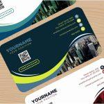 Free Online Business Card Templates Printable New Lovely Gallery   Free Online Business Card Templates Printable