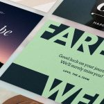 Free Online Card Maker: Create Custom Designs Online | Canva   Free Online Christmas Photo Card Maker Printable