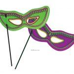 Free Pictures Mardi Gras Masks, Download Free Clip Art, Free Clip   Free Printable Mardi Gras Masks