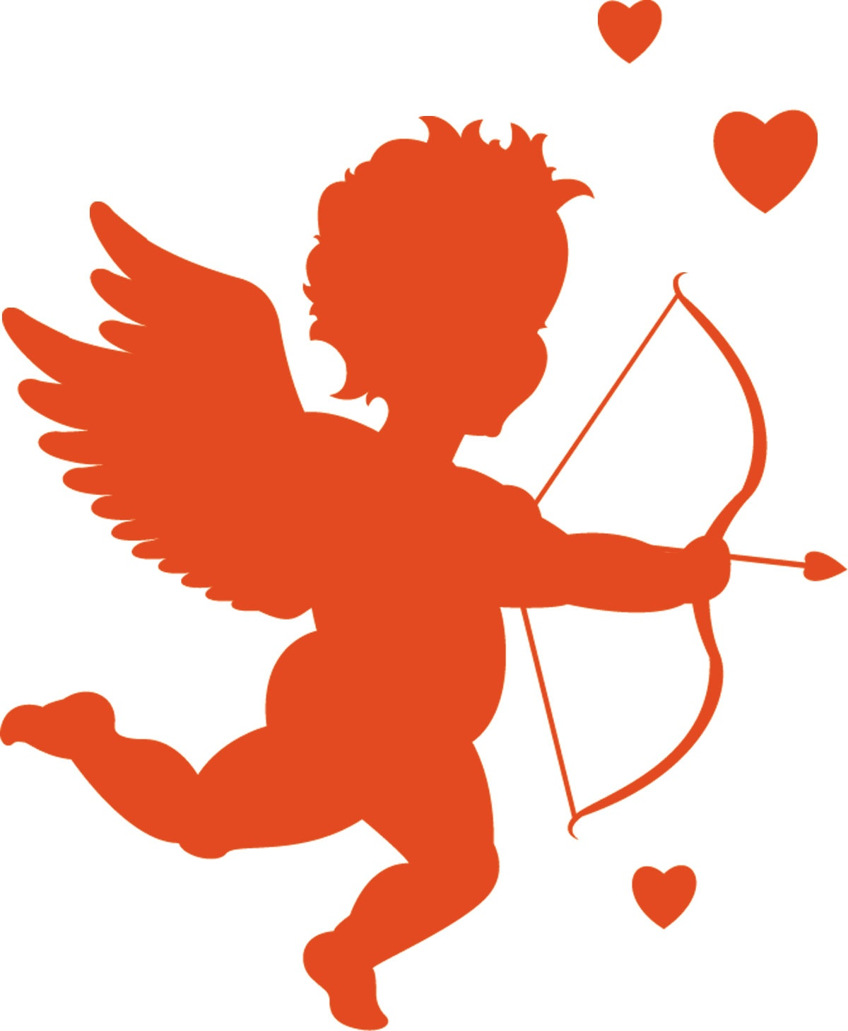Free Pictures Of Cupid, Download Free Clip Art, Free Clip Art On - Free Printable Pictures Of Cupid