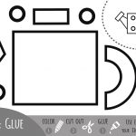 Free Printable Activities For Kids   Free Printable Games For Toddlers