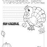 Free Printable Activities For Kindergarten Thanksgiving | Printable   Free Printable Kindergarten Thanksgiving Activities