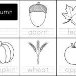 Free Printable: Autumn Words   Paging Supermom   Free Autumn Printables