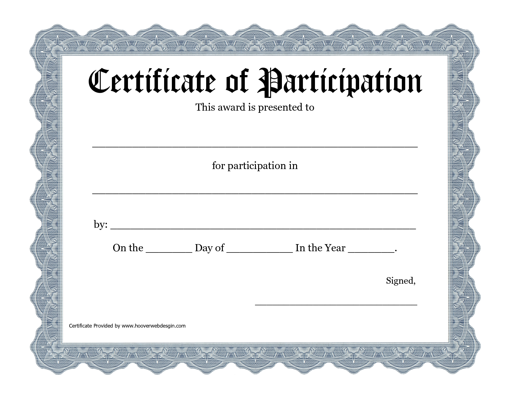 Free Printable Award Certificate Template - Bing Images | 2016 Art - Sports Certificate Templates Free Printable
