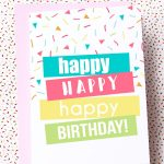 Free Printable Birthday Cards | Best Of Pinterest | Free Printable   Free Printable Birthday Cards For Adults