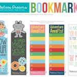 Free Printable Bookmarks For Kids   Printables 4 Mom   Free Printable Baby Bookmarks