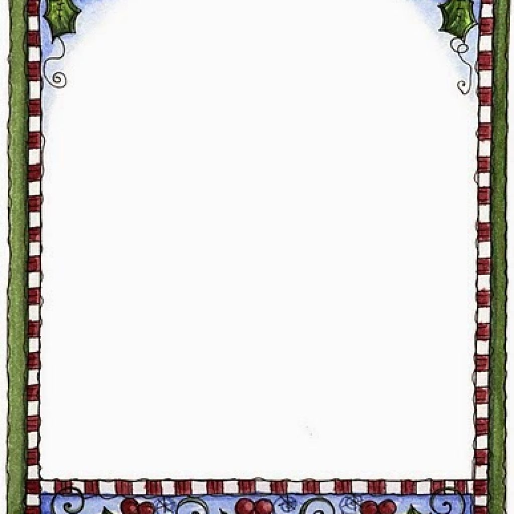 Free Printable Borders And Frames Volleyball Clipart | House Clipart - Free Printable Border Paper