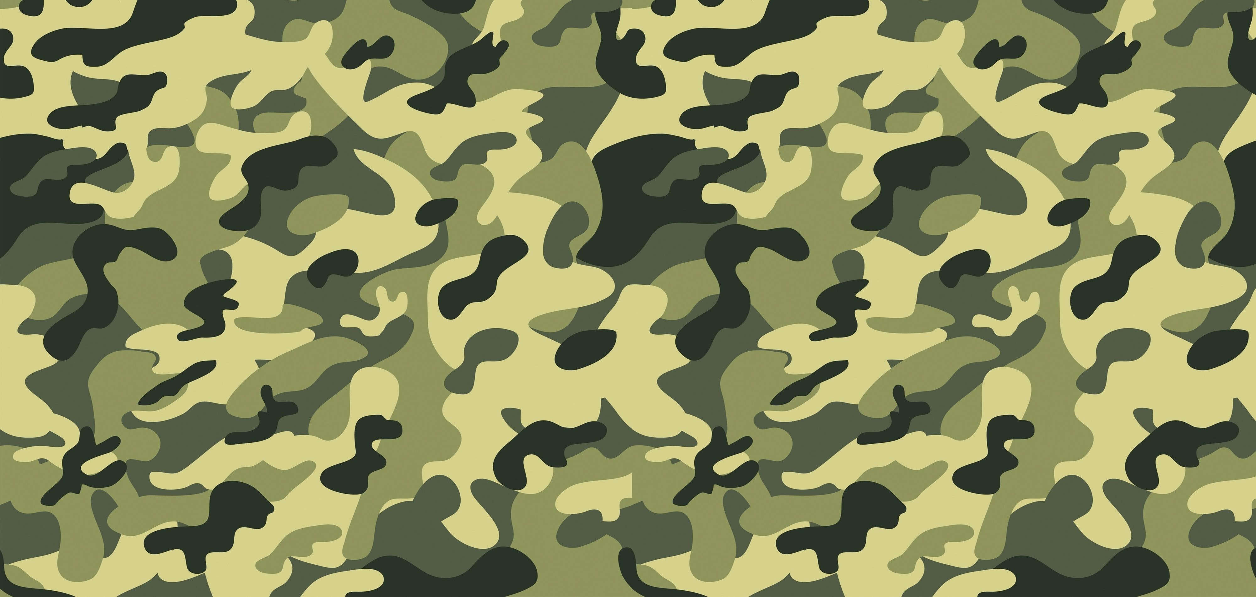 Free Printable Camo !!!!!!!!!! It Works Too! Download Original - Free Printable Camouflage Birthday Cards