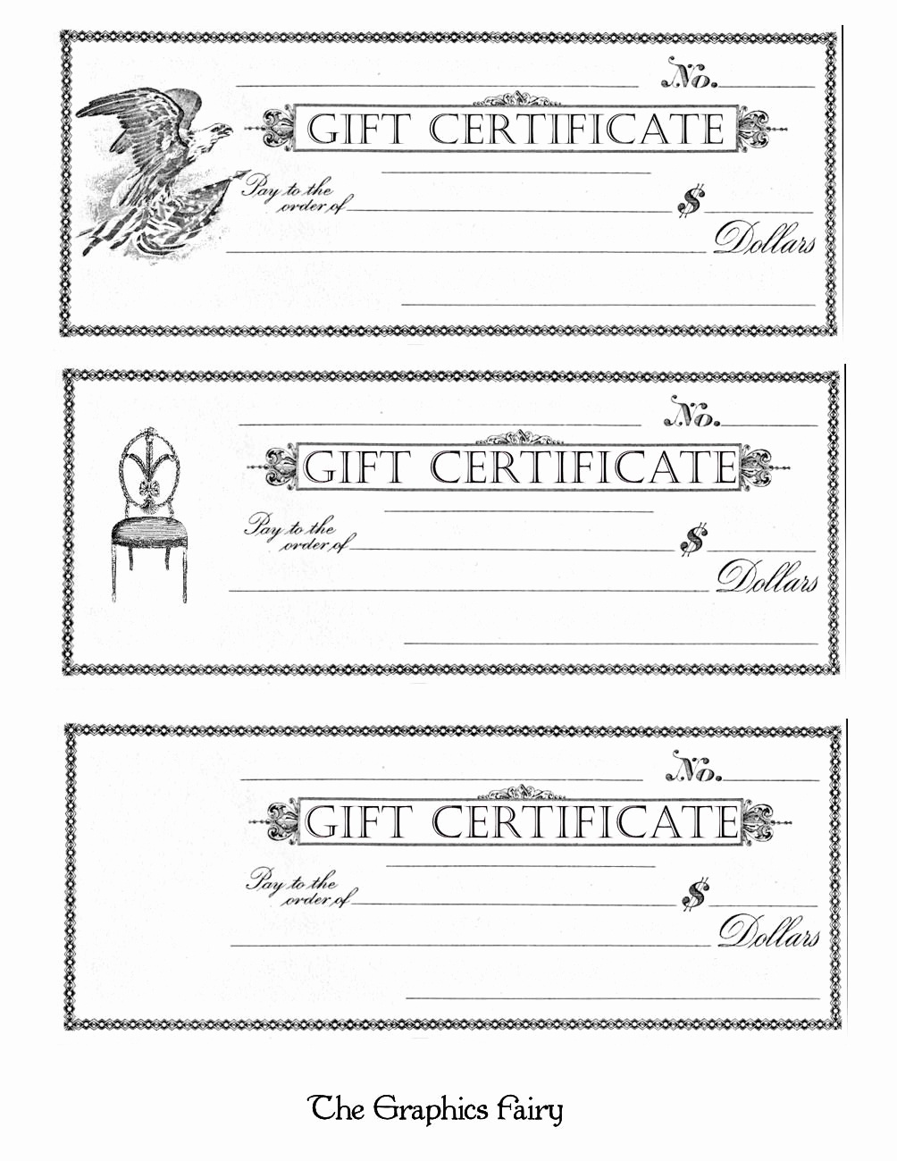 Free Printable Christmas Gift Certificate Template Word Or Free - Free Printable Gift Certificate Template