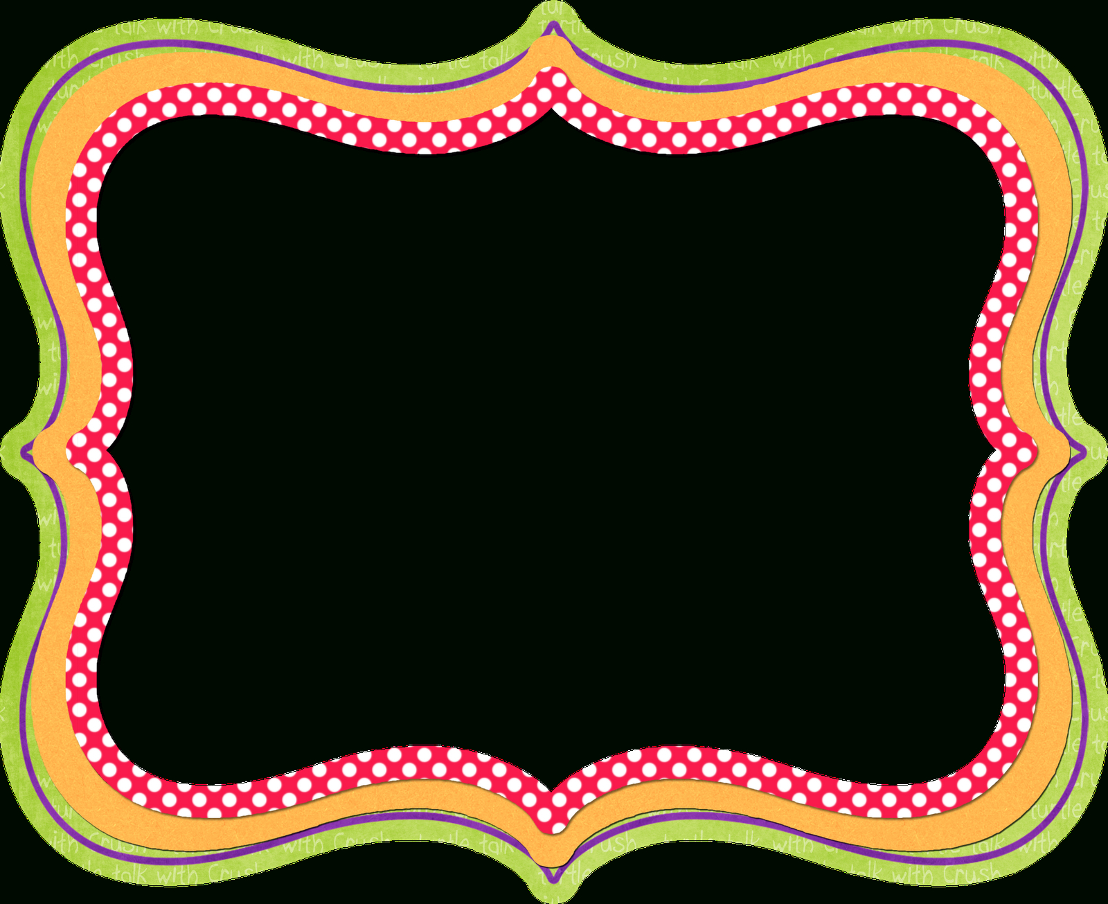 Free Printable Cliparts Borders, Download Free Clip Art, Free Clip - Free Printable Borders For Cards
