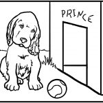 Free Printable Dog Coloring Pages For Kids   Colouring Pages Dogs Free Printable