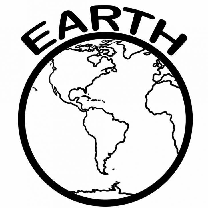 Free Printable Earth Pictures