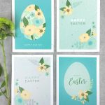 Free Printable} Easter Cards | Blog | Botanical Paperworks   Free Printable Easter Cards