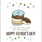 Free Printable Fathers Day Cards |  Cardstock Paper Will Print 2   Free Printable Fathers Day Cards