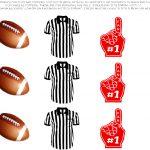 Free Printable Footballs, Download Free Clip Art, Free Clip Art On   Free Printable Football Cutouts