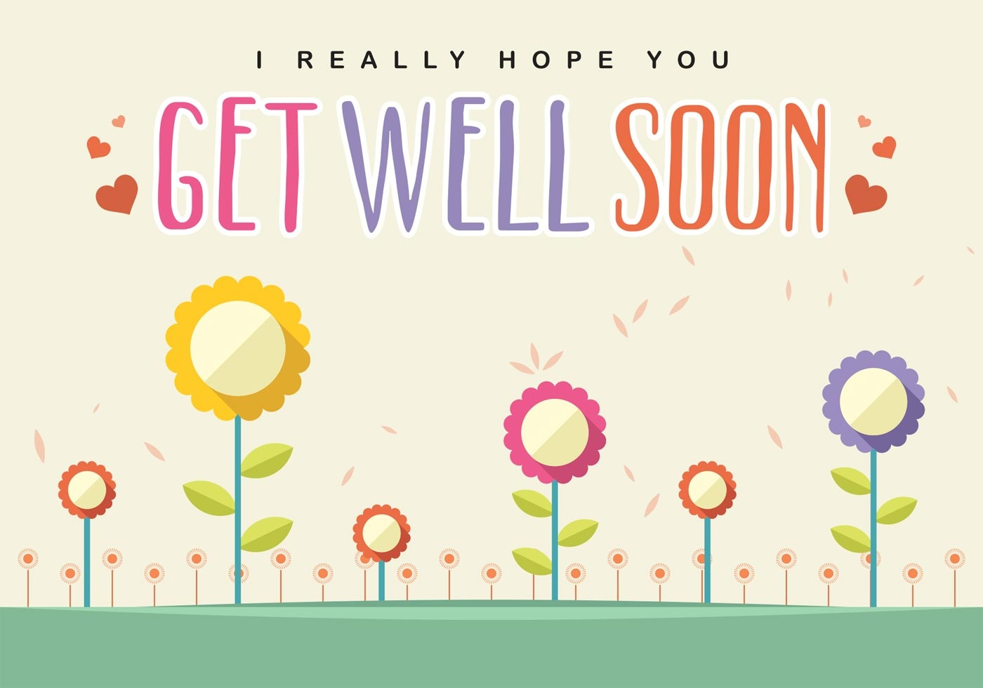 Free Printable Get Well Soon Cards - Printable Cards - Free Printable Get Well Cards