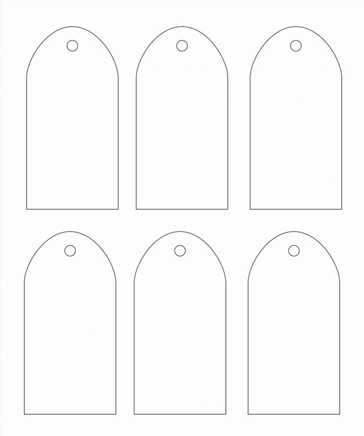Free Printable Gift Tag Templates For Word