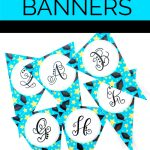 Free Printable Graduation Banners   Sarah Titus   Free Printable Graduation Signs