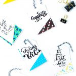 Free Printable Graduation Gift Tags   Sarah Titus   Free Printable Graduation Signs