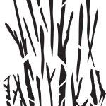 Free Printable Grass Camo Stencils | Camo Stencil | Camo Stencil   Free Printable Camouflage Stencils