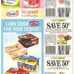 Free Printable Grocery Coupons For Groceries, Food, Family And   Manufacturer Coupons Free Printable Groceries