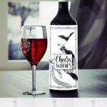 Free Printable Halloween Wine Bottle Labels   Ultimate Diy Board   Free Printable Wine Labels With Photo