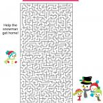 Free Printable Holiday Games That You Will Love   Sarah Titus   Free Holiday Games Printable