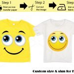 Free Printable Iron On Transfers For T Shirts – Edge Engineering And   Free Printable Iron On Transfers For T Shirts