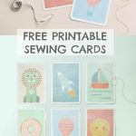 Free Printable Lacing Cards | Life Skills For Kids | Lacing Cards   Free Printable Lacing Cards