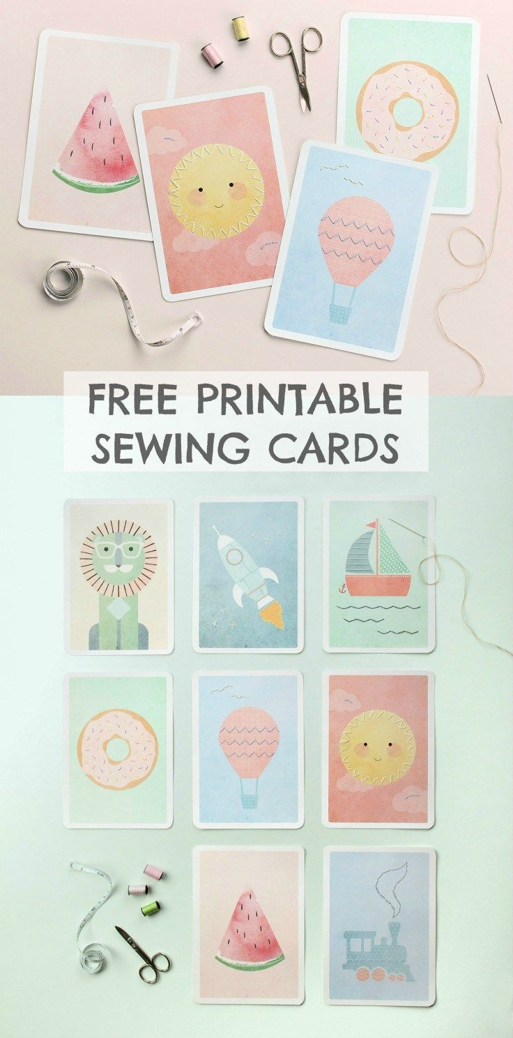 Free Printable Lacing Cards | Life Skills For Kids | Lacing Cards - Free Printable Lacing Cards