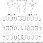 Free Printable Nail Art Template | Nails | Nail Art Stencils, Nail   Free Printable Nail Art Designs