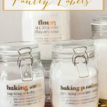 Free Printable Pantry Labels   Tgif   This Grandma Is Fun   Free Printable Pantry Labels