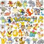 Free Printable Pokemon Clipart Clipartfest   Wikiclipart   Free Printable Pictures Of Pokemon