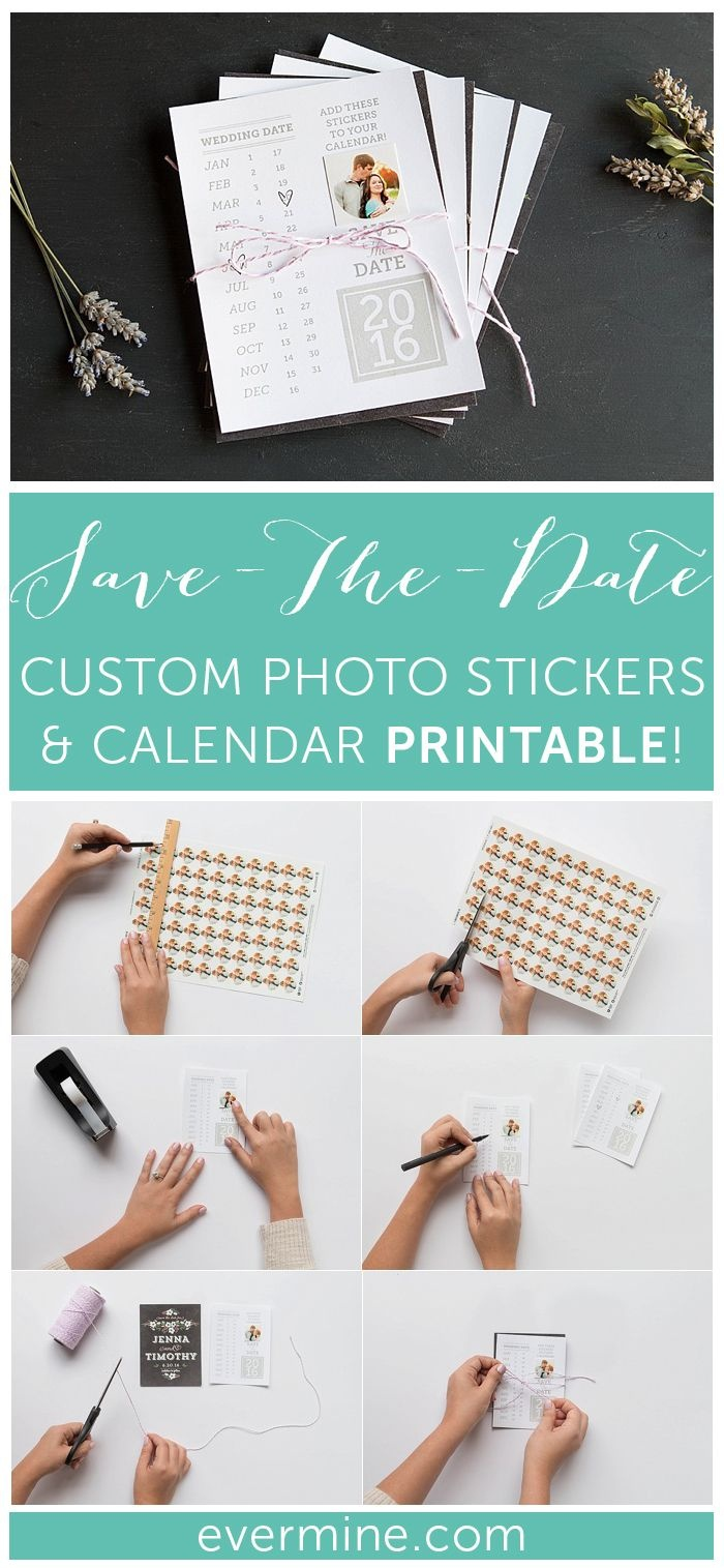 Free Printable Save The Date Inserts | Recipe In 2019 | Weddings - Free Printable Save The Date