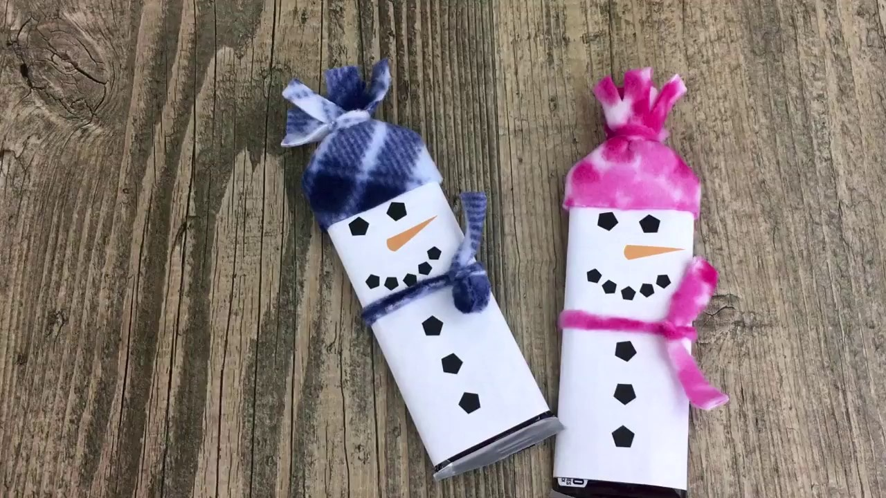 Free Printable Snowman Candy Bars Wrappers Template - Youtube - Snowman Candy Bar Wrapper Free Printable