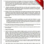 Free Printable Source Code Escrow Agreement Legal Forms | Free Legal   Free Legal Forms Online Printable