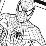 Free Printable Spiderman Coloring Pages For Kids | Coloring Pages   Free Printable Spiderman Coloring Pages