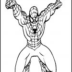 Free Printable Spiderman Coloring Pages For Kids   Free Printable Spiderman Pictures