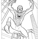 Free Printable Spiderman Coloring Pages For Kids | Noni And   Free Printable Spiderman Coloring Pages
