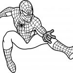 Free Printable Spiderman Coloring Pages For Kids | Projects To Try   Free Printable Spiderman Pictures