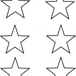 Free Printable Star, Download Free Clip Art, Free Clip Art On   Star Template Free Printable