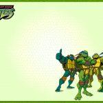 Free Printable Teenage Mutant Ninja Turtle Birthday Invitations   Free Printable Tmnt Birthday Invitation Template