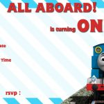 Free Printable Thomas The Train 1St Birthday | Alex Turns 1   Free Printable Thomas The Train Cupcake Toppers